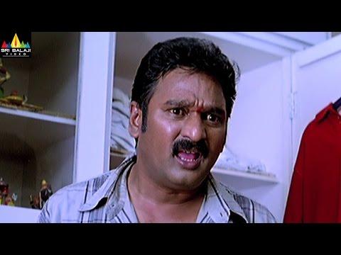 krishna-bhagwan-comedy-scenes-back-to-back- -vol-3- -non-stop-telugu-comedy- -sri-balaji-video