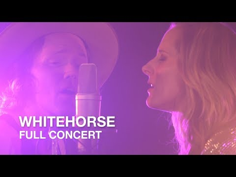Whitehorse | Full Concert from YouTube · Duration:  45 minutes 51 seconds