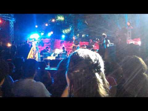 Lauryn Hill - Live Carthage