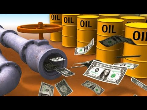 How Much MONEY Can You Make In The OILFIELD? Texas And North Dakota Oilfield Jobs