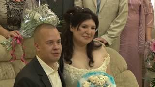 Свадьба Ира Саша