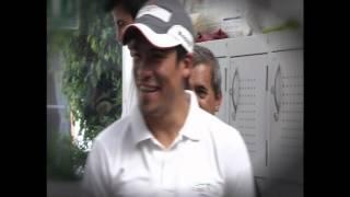 Yank Barry, Juan Manuel Marquez & Rasvir Mustan feed Children in Mexico