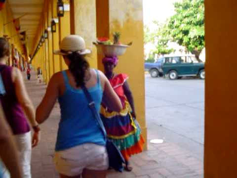 Las Bovedas, Cartagena