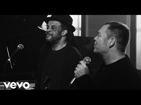 UB40 featuring Ali, Astro & Mickey - Purple Rain (Unplugged / Live Teaser)