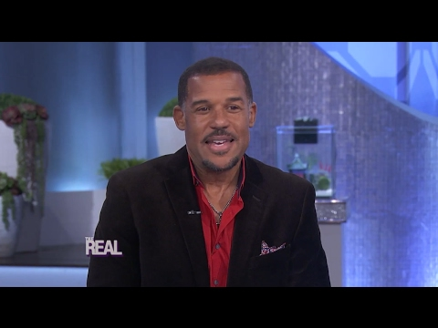 Peter Parros Talks #BlackGirlPower & 'The Haves and the Have Nots'