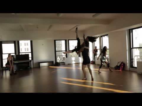 Study Musical Theatre at New York Film Academy