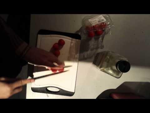 Riptide - Joy Vance_Time lapse - I'm cooking