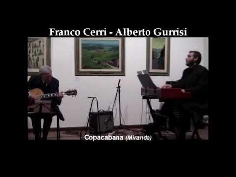 COPACABANA (Miranda) – Franco Cerri – Alberto Gurrisi