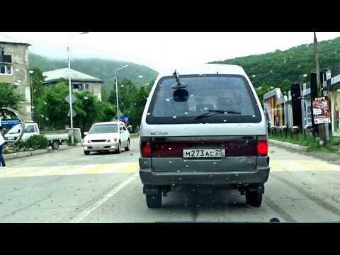 Проезжая по г.Дальнегорску-02.07.17г.(авт.Игорь Жабский)