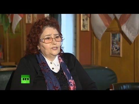 Вдова экс-мэра Нефтеюганска: Желаю Ходорковскому очистить свою душу