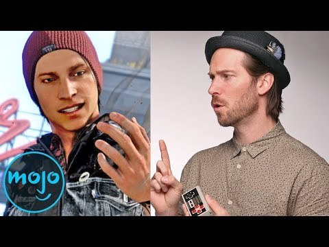 Another Top 10 Troy Baker Video Game Performances