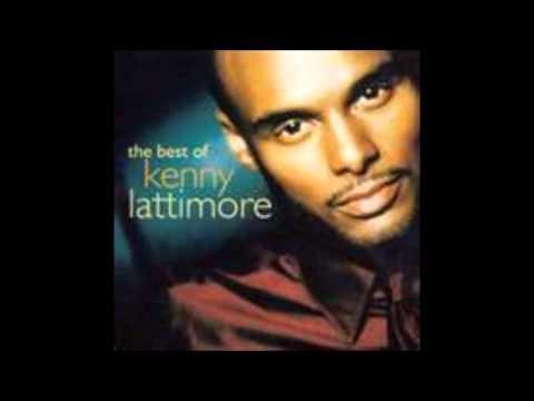Kenny Lattimore Forgiveness