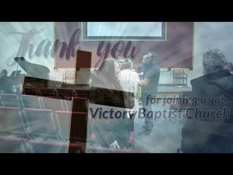 The Doctrine of Restoration · Morning Service · 191124 · Pastor Jerome Pittman · VBC Livestream