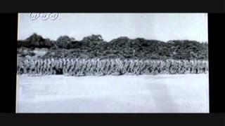 日本陸軍 最後の観兵式