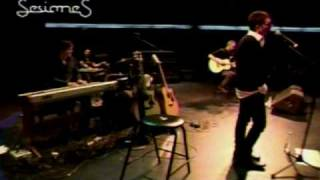 PLACEBO - Jackie (2007, accoustic session Mexico)