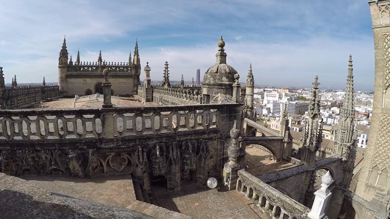 La Seo sevillana es uno de los enclaves imprescindibles en cualquier visita a la ciudad