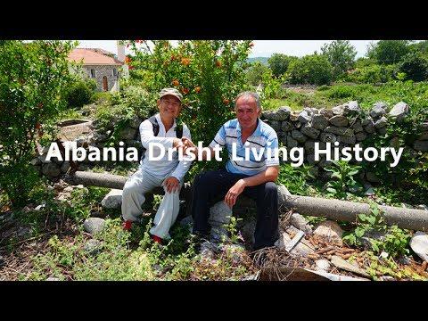 Albania Drisht Living History