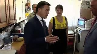 Воробьёв и аварийное жильё в Звенигороде(, 2013-08-07T18:15:14.000Z)