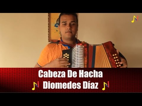 Video Cabeza de hacha