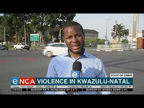 Violence in KwaZulu Natal