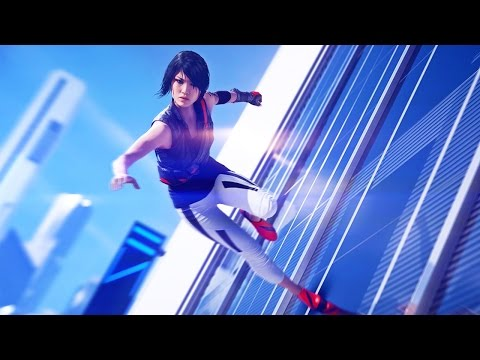 14 AMAZING Facts About Mirror's Edge Catalyst