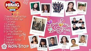 Himig Handog 2018 | Nonstop (Audio)
