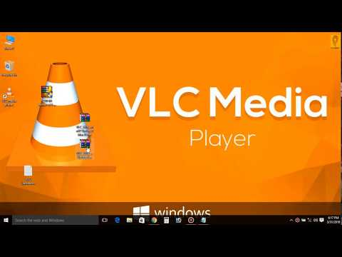 How To Download And Install Latest VLC Media Player On March 2019 Windows 10_8.1_8_7(32Bit & 64Bit)