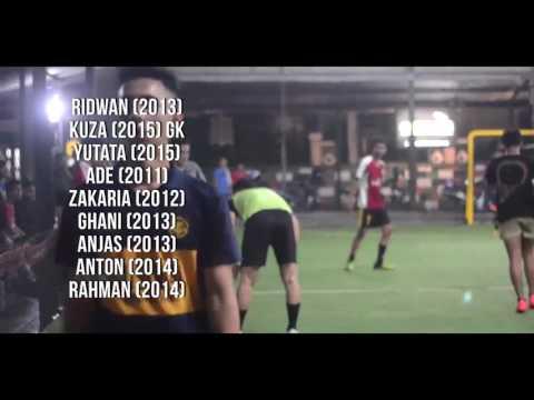 #8 ISL 2016 Team Introduction : PSK City