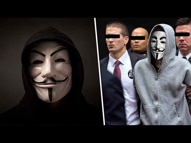 Wie das FBI den meistgesuchten Hacker der Geschichte erwischte - #Mentale Zuflucht