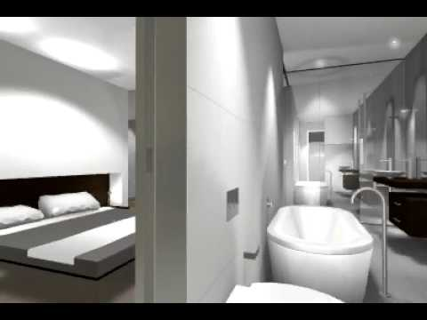 Modern bathroom design ideas award winning design a for Award winning design