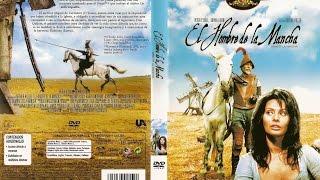 El hombre de La Mancha (1972) - Fragmento 1: sueño imposible.