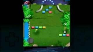 Nervous Brickdown DS video