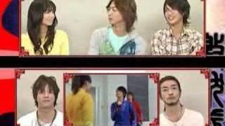 スクラッチ激獣トーク 修行その37~40.