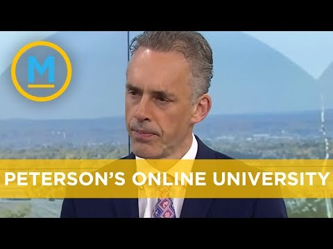 Controversial professor aims to start online university | Your Morning