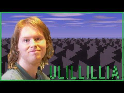 The Story Of Ulillillia