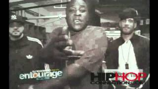 "Jadakiss ""Who Shot Ya"" Freestyle - www.HipHopConnection.com"
