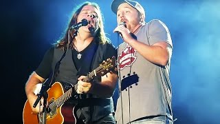 Home, scott grimes & alan doyle, pne summer night concerts, vancouver