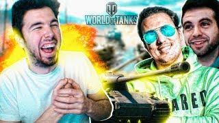 NUNCA HAGAS CASO A VEGETTA NI A FARGAN | World Of Tanks