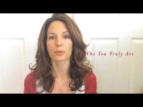 Guided Meditation - Awakening the Authentic Self (The Diamond Self)