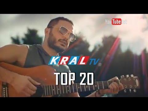 KRAL TV TOP 20 | 16 Aralık 2018