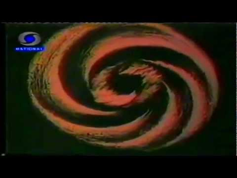 Doordarshan's Signature Tune and Montage (1974) ~ [HD]