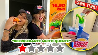 Transformei nossa CASA no BURGER KING👑🍔 ‹ Morgana Santana ›