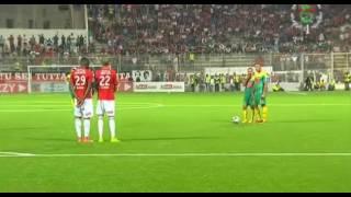 هدف علي ريال الرائع في مرمى إتحاد الجزائر