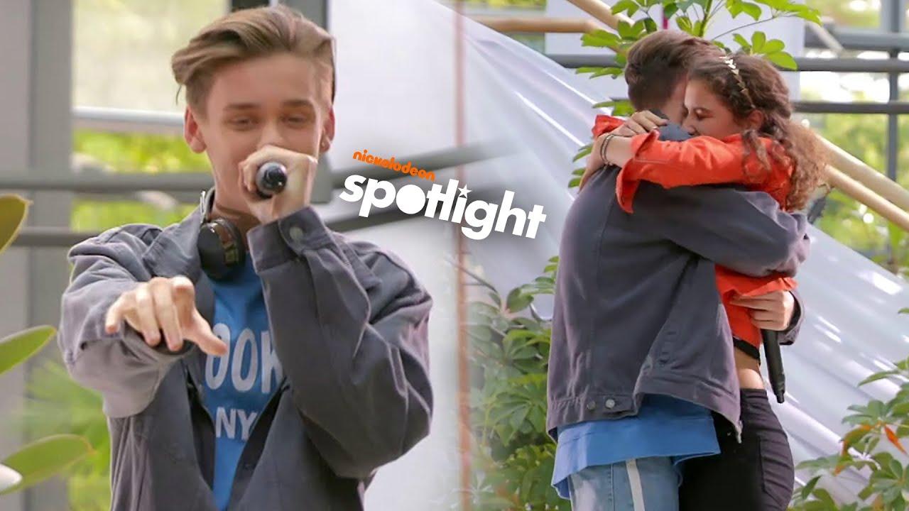 Spotlight Staffel 1