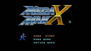 15 Minutes of Video Game Music - Sting Chameleon Stage from MegaMan X