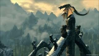 Skyrim - Dragonborn (Metal Cover)