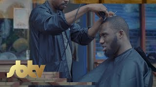 Headie One | Live In The T (Prod. By Sykes Beats) [Music Video]: SBTV (4K)