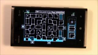 Windows Phone Central Review: Meтro Pipes