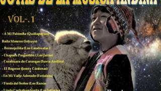 Musica Andina instrumental - lo mejor de la musica andina para escuchar y descargar  Vol-.1