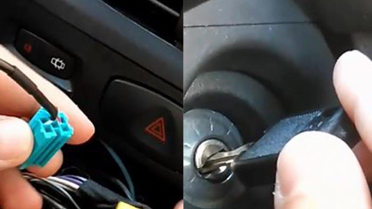 İmmobilizer Nedir Nasıl Çalışır / Renault Clio
